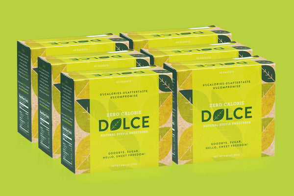 Dolce by the Six Pack