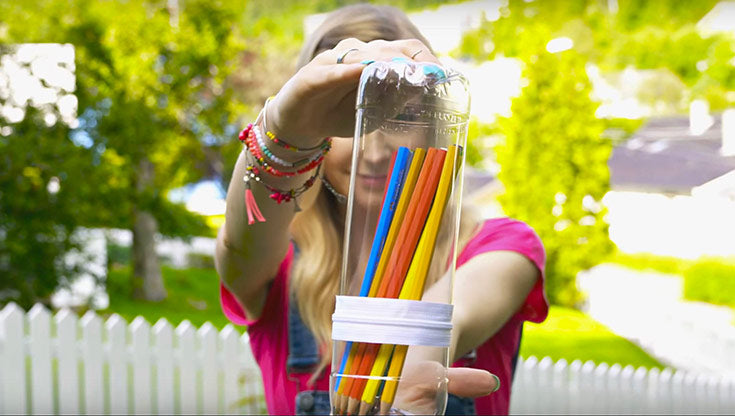 Back to School Craft Ideas