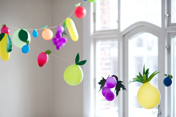 Balloon Craft Projects