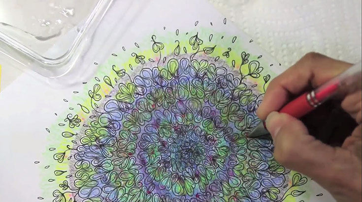 Gel Pens Tips For Use