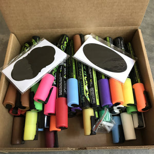 Open Box Chalk Markers, Assorted Options