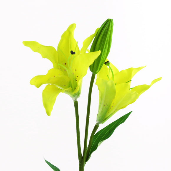 Real Touch Small Lily Stem