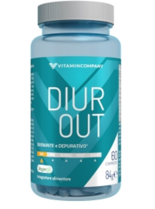 DIUR-OUT 60 CPR