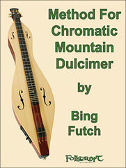method for chromatic mountain dulcimer