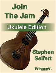 join the jam ukulele edition