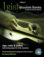 Irish session tunes vol 1