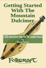 dulcimer dvd instruction