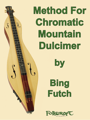 chromatic method book dulcimer