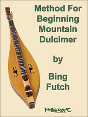 method for beginning mountain dulcimer