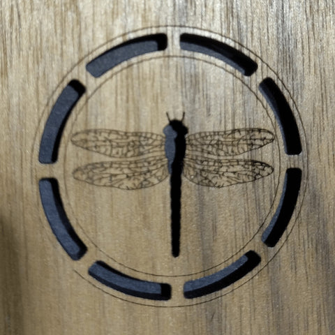dragonfly sound hole