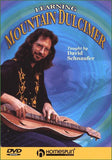 David Schnaufer - Learning Mountain Dulcimer - DVD Video-Folkcraft Instruments
