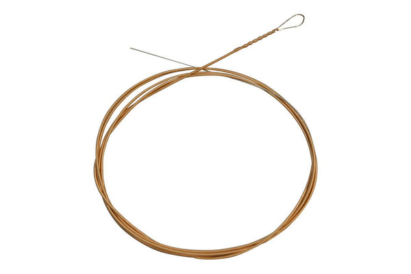 Folkcraft® Bronze Wound String, Loop End, .046-Folkcraft Instruments