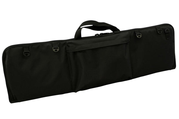 Folkcraft® Dulcimer Carrying Case (No Logo)-Folkcraft Instruments Dulcimer Case Bag