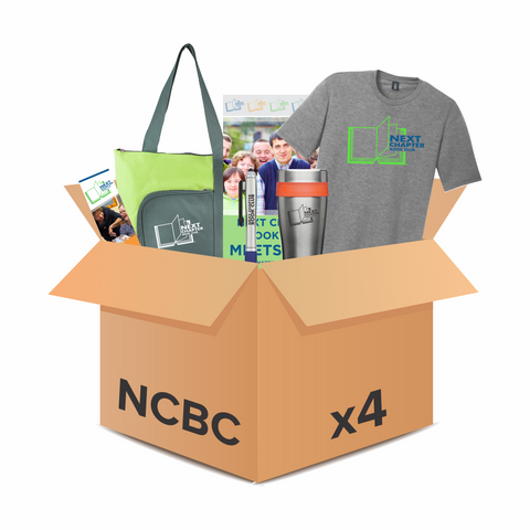 NCBC Product Bundle (4)