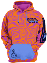 Load image into Gallery viewer, FREDCRUMBS Limited Edition Pullover Hoodie