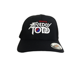 Limited Freddy Todd Flexfit Hat in Black
