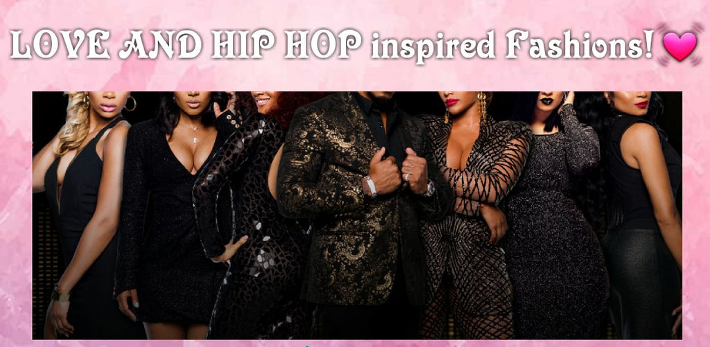Love & Hip Hop Inspired