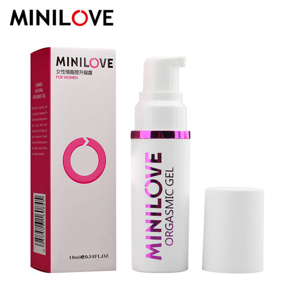 Mini love Lady Gel