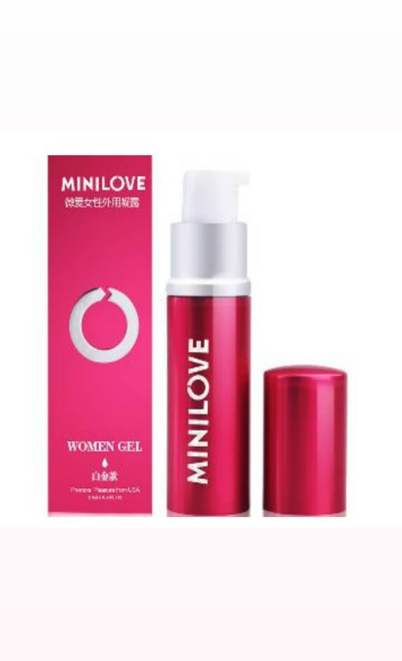 Mini love lubricant-10ml