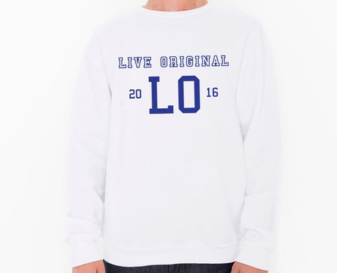Live Original Sweatshirt