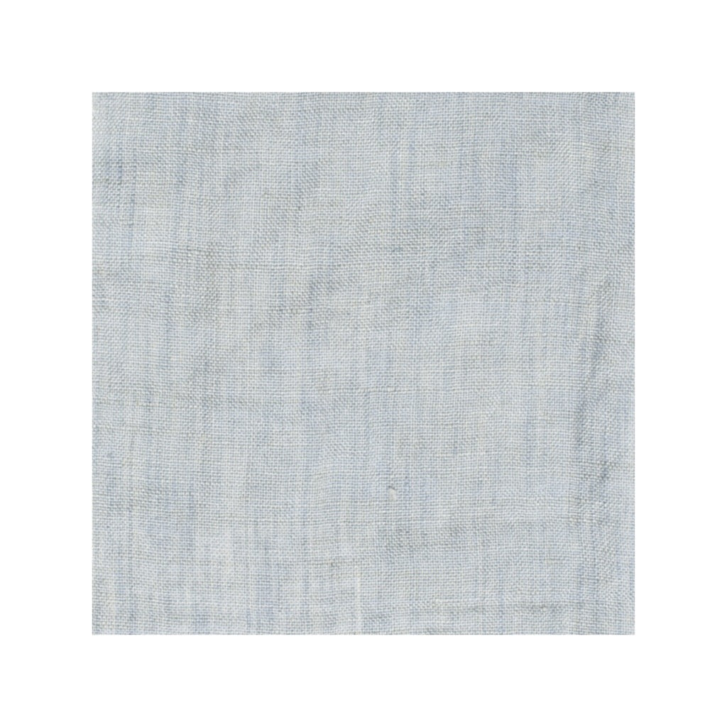 Alaskan Mist Green Linen Pillowcase