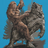 Big Foot Rodeo