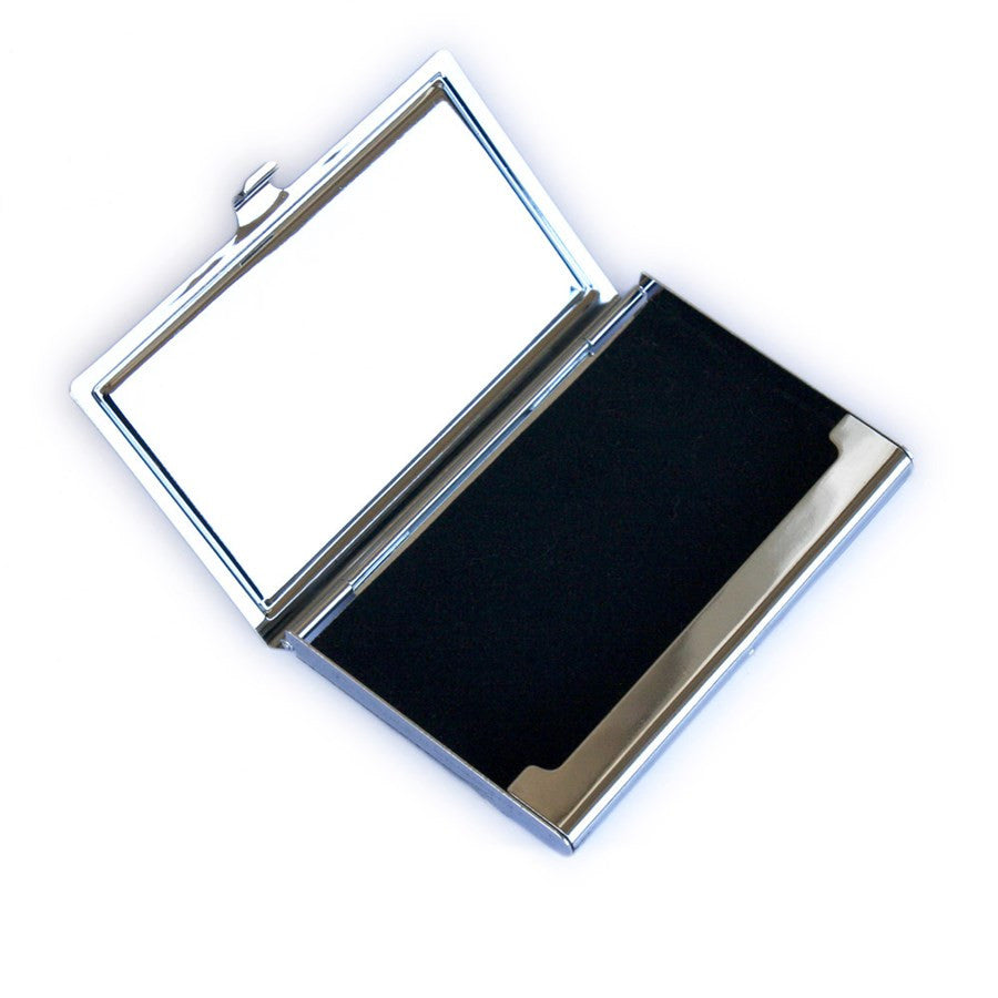 business card holder | jewish gifts for her | jewish gift - Ofek ...