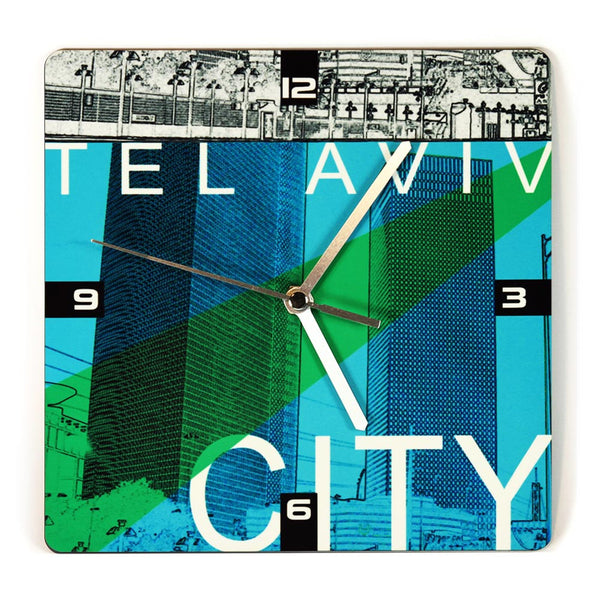 Tel Aviv Gifts and Souvenirs