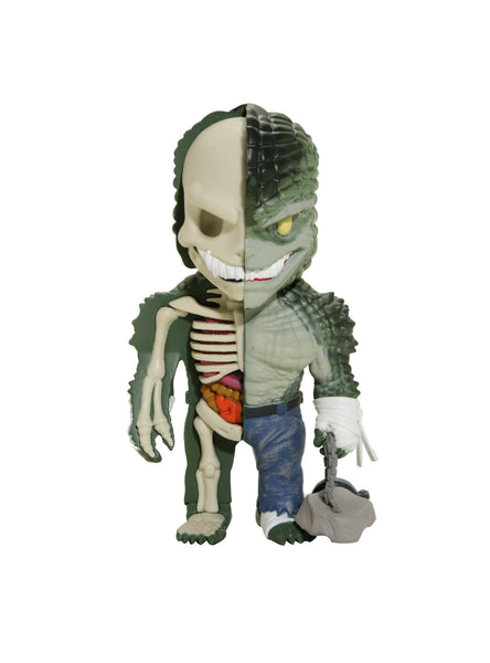 XXRay Killer Croc - Toypocalypse