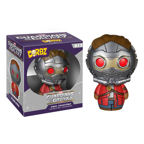 DORBZ Guardians of the Galaxy Starlord - Toypocalypse