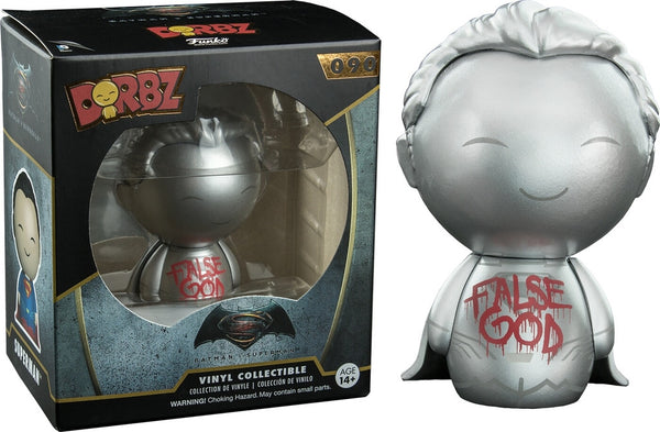 DORBZ False God Superman (Gamestop Exclusive) - Toypocalypse