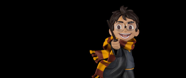 Harry's First Spell Q-Fig - Toypocalypse