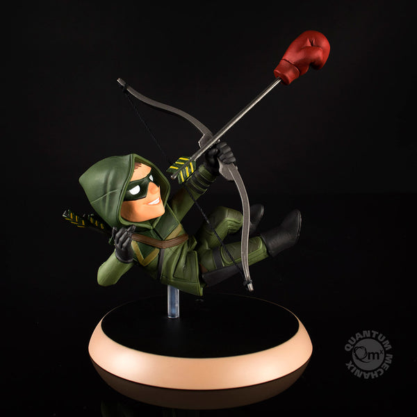 Q-Fig Green Arrow - Toypocalypse