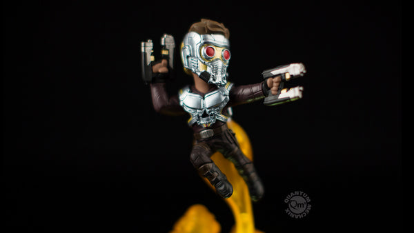 Q-Fig Guardians of the Galaxy Starlord - Toypocalypse