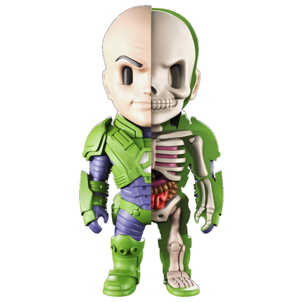 XXRAY Lex Luthor - Toypocalypse