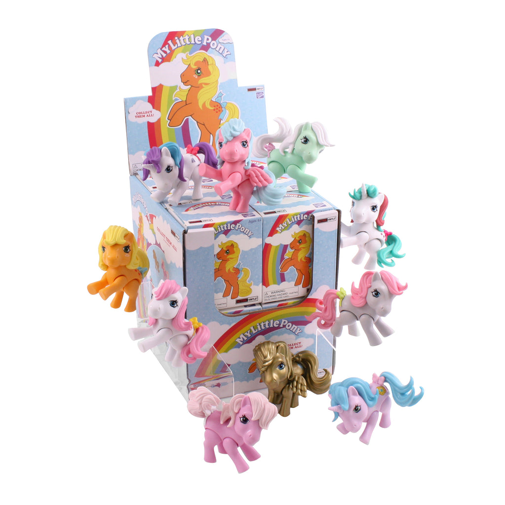 My Little Pony Wave 1 - Toypocalypse