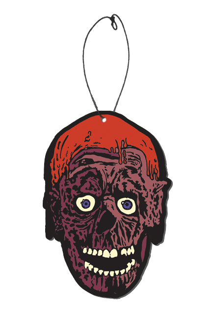 THE RETURN OF THE LIVING DEAD - TARMAN SCARE FRESHENER - Toypocalypse