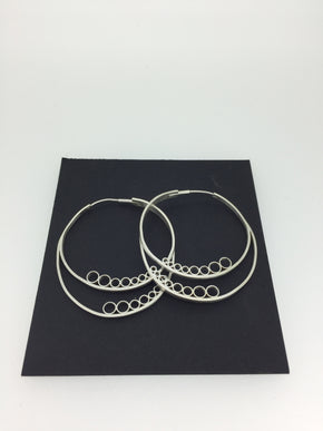 Centrifugal Hoops SILVER