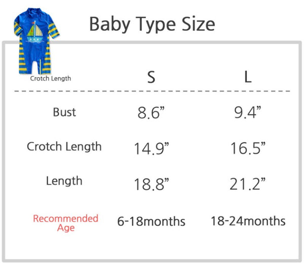 Cool Jaws Rash Guard Bodysuit V1030