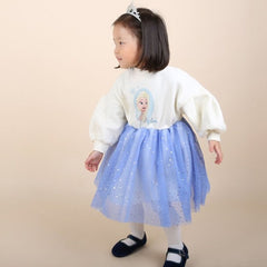Ivory Elsa Pullover Dress 12HN1I - Preorder @ 20% Off