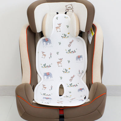 Botanic Lovers Ice Cool Car Seat Liner BBN1080