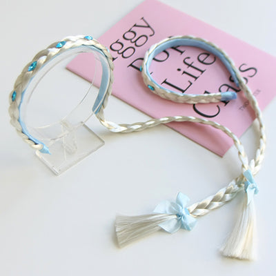 Winter Princess Hair Band JR1030