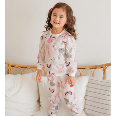 Bunny Party Sleep Set K1154 (Cooling) - Minitotz