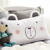 Becky Microfibre Toddler & Kids Animal Pillow - Preorder @ 20% off