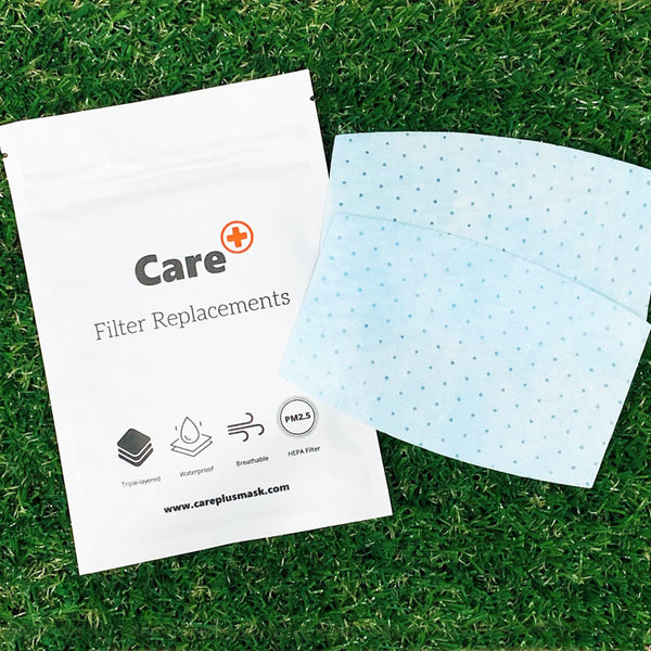 Filter Replacements (10pcs) - Minitotz