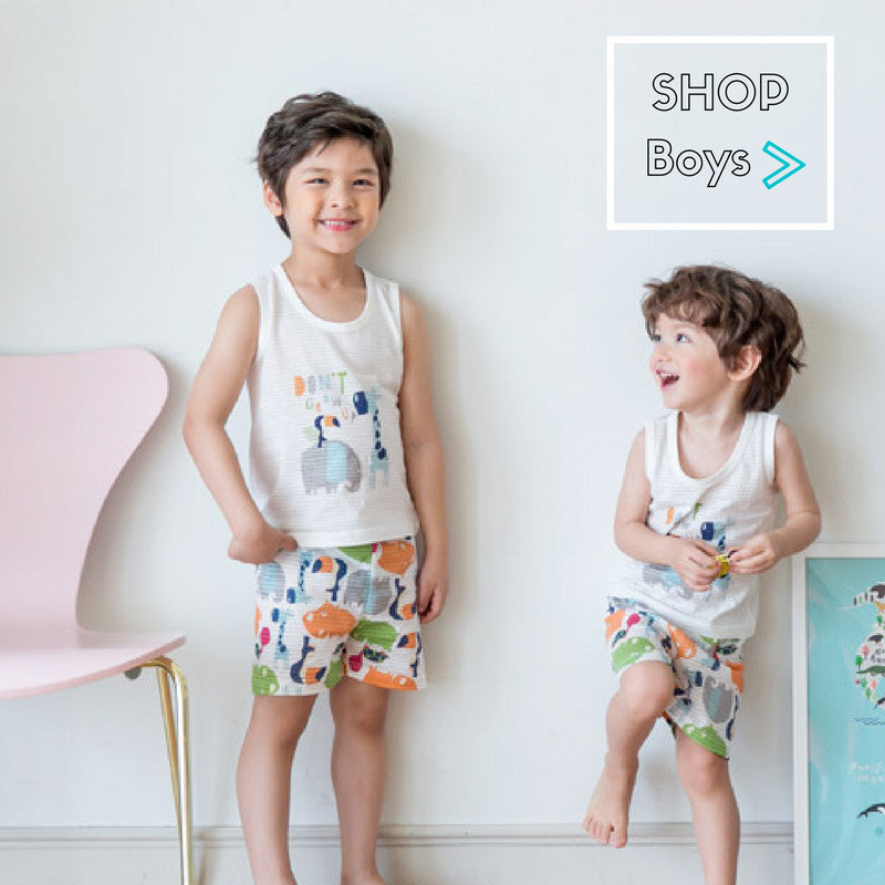 95fbf17daf Korean Baby & Kids Wear