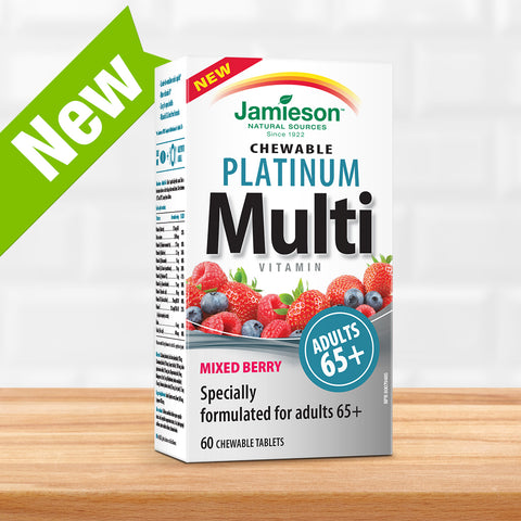Jamieson Platinum_Multi_Chewable_9070_EN