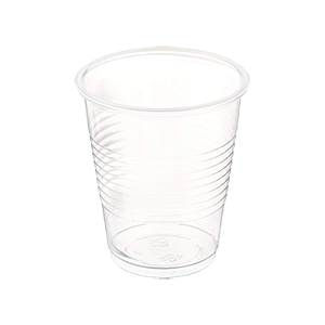 February Product Spotlight: STRONG Plastic Cups