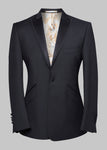 The Biscay Classic Black Dinner Suit