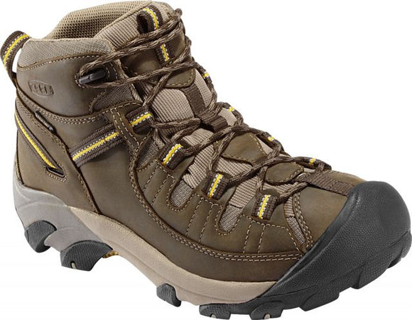 Men's Keen Targhee II Waterproof Mid
